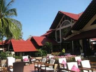 отель Dusit Thani Laguna Phuket 5*