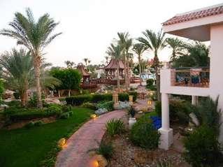 отель Radisson Blu Resort 5*