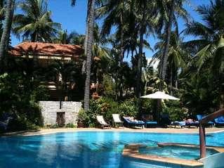 отель Bamboo Village 3*