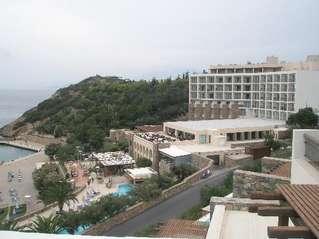 отель Iberostar Mirabello Beach 4*