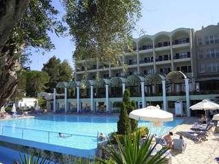 отель Grecotel Daphnila Bay Thalasso 5*