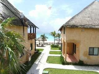 отель Occidental Allegro Playacar 4*