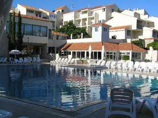 отель Waterman Svpetrvs Resort (Iberostar Supetrus Resort) 4*