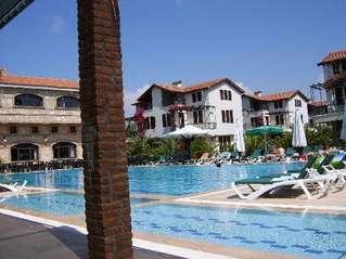отель Belkon Club Hotel 3*