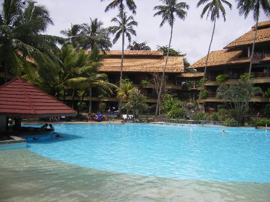 Отель Royal Palms 5*