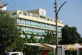 отель Sun Maris Park 3*