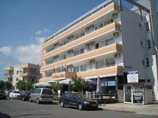 отель San Remo 2*