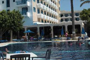 отель Anonymous Beach 3*