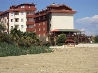 отель Desire Beach 4*