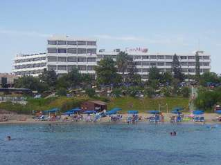 отель Cavo Maris Beach 3*