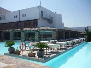 отель Aquila Elounda Village 5*