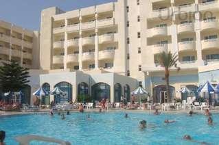 отель Safa 3*
