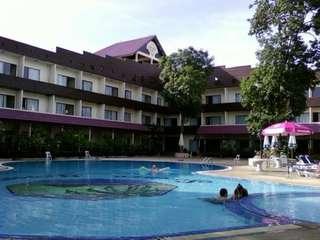 отель Pattaya Garden 3*
