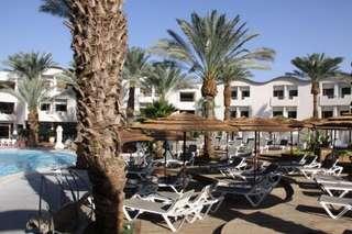 отель Leonardo Privilege Eilat 4*