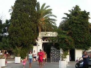 отель Fourati 3*