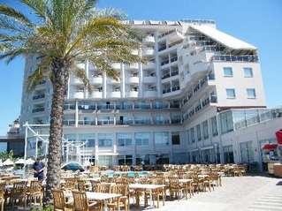 отель Saturn Palace Resort 5*