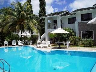 отель Sun Resort 3*