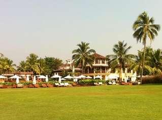 отель Park Hyatt Goa Resort and Spa 5*