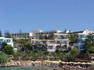 отель Iberostar Creta Marine 4*