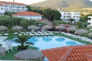 отель Sonia Village 3*