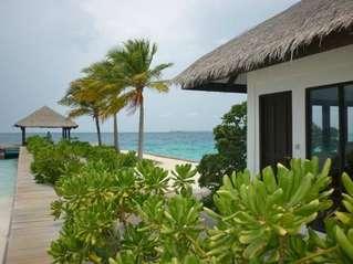 отель Velassaru Maldives 5*