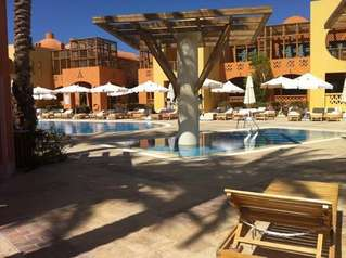 отель Steigenberger Golf Resort 5*
