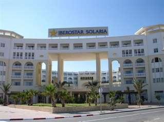 отель Iberostar Solaria 5*
