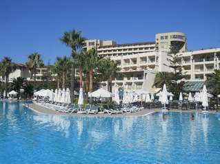 отель Barut Hemera Resort & Spa 5*