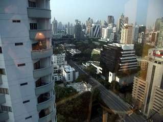 отель Adriatic Palace Bangkok 4*