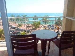 отель Rosamar Maritim 3*