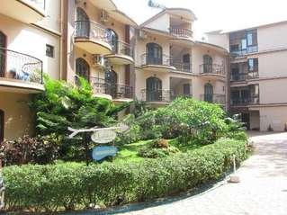 отель Nazri Resort 4*