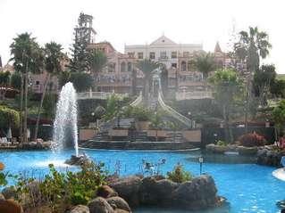 отель Bahia Del Duque Gran Hotel 5*