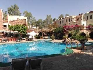 отель Amr Sinai 3*