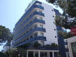 отель Blaucel 4*