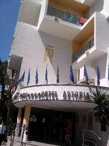 отель Astoria Park 3*
