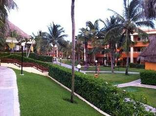 отель Gran Bahia Principe Coba 3*