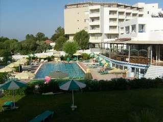 отель Pylea Beach 3*