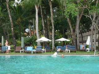 отель Ramada Bintang Bali Resort 5*