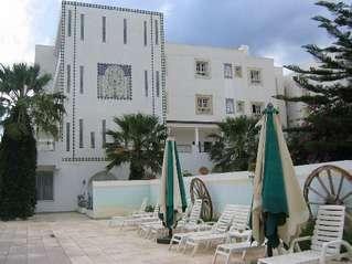 отель Residence Mahmoud 3*
