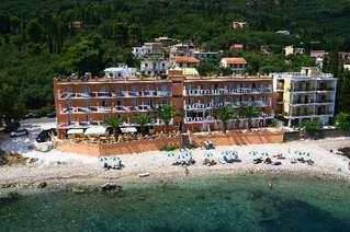отель Corfu Maris 3*