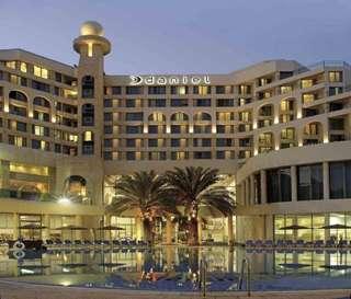 отель Daniel Hotel Dead Sea 5*