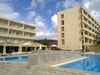 отель Messonghi Beach 3*