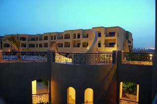 отель The Three Corners Fayrouz Plaza Beach Resort Hotel Marsa Alam 5*