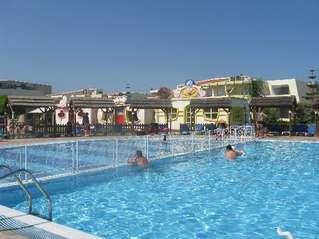 отель Kipriotis Village 4*