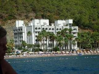 отель Fantasia Marmaris 4*