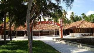 отель Club Faru 4*