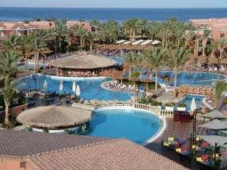 отель Charm Life Naama Bay 3*