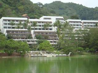 отель Best Western Phuket Ocean Resort 4*