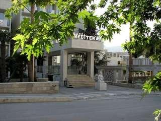 отель Mediteran 4*