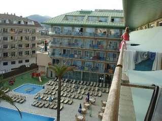 отель Caprici Verd 4*